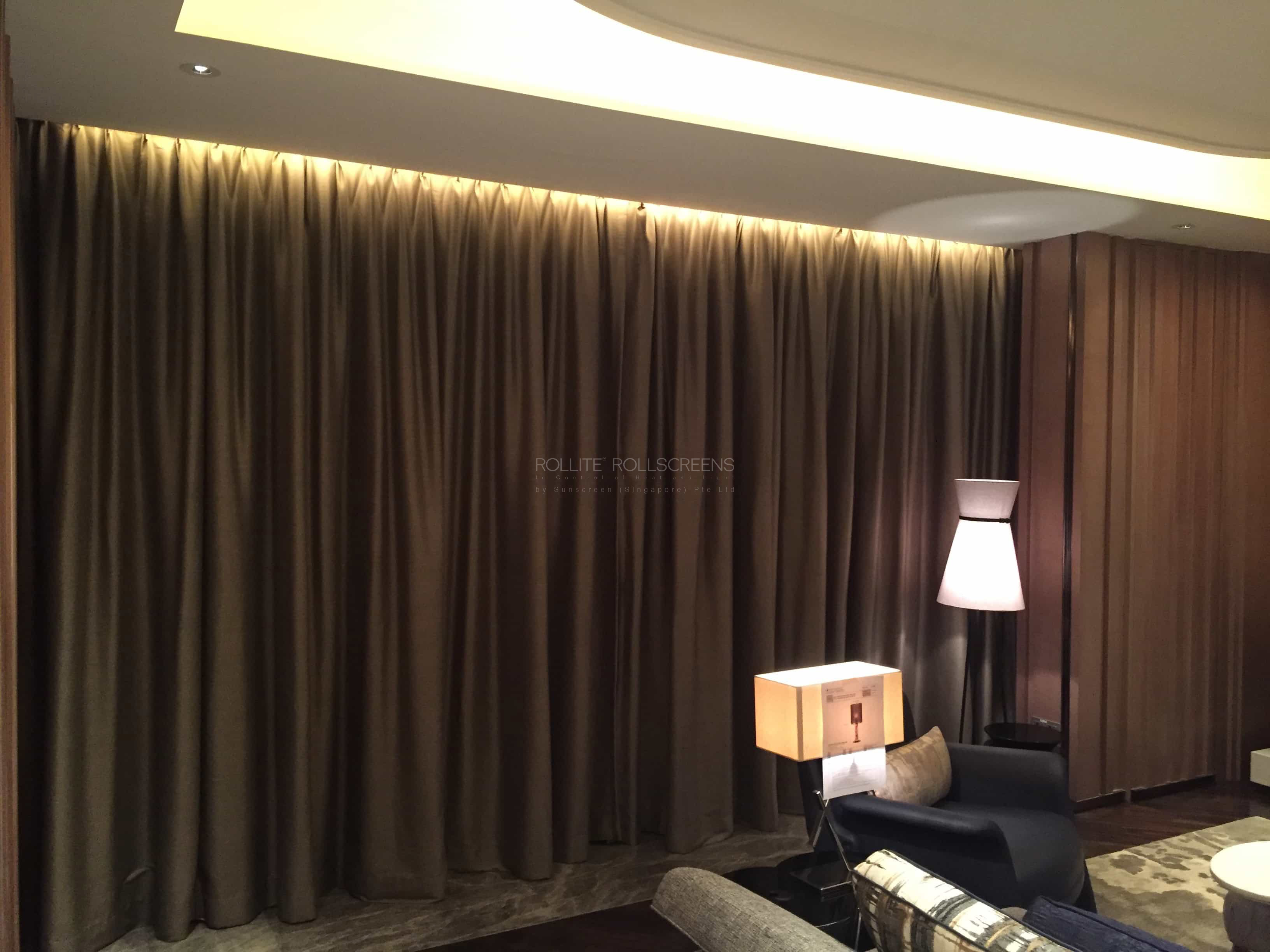 Sunscreen Singapore_Rollite Drapery 4-1